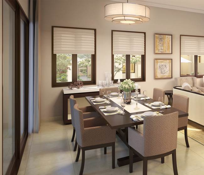 Bella casa serena townhouses dubai properties for Bella casa d artigiano