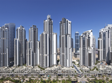 Dubai Properties Energy-Saving Initiative Set to Offset 1,450 Tonnes of CO2 Annually