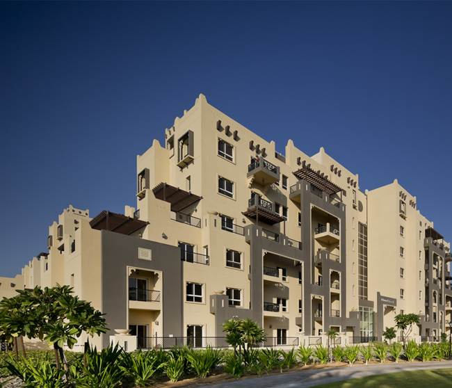 Remraam Studios For Rent Starting From AED 42,840