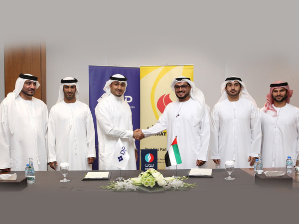Dubai Properties Installs LPG Composite Cylinders to Enhance Safety across Communities