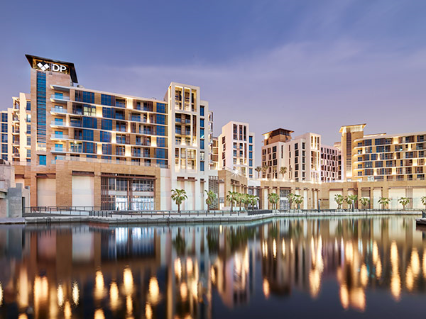 Most Popular Waterfront Properties to Buy in Dubai in 2018