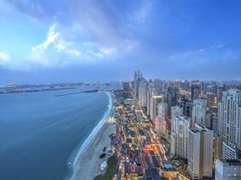 Dubai: Every Homeowner's Dream Destination