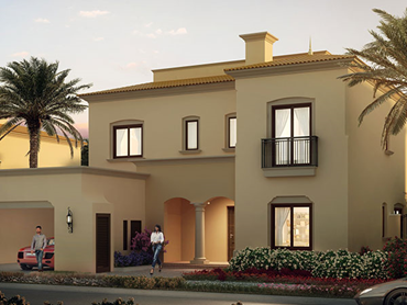 La Quinta at Villanova, introduces large villas to Dubai, fulfilling the market need for family-style homes