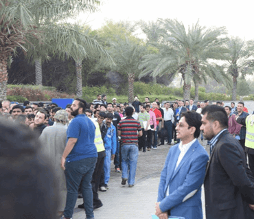 Launch day sell-out for first release of Dubai Properties' Serena