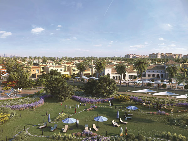 Dubai Properties Announces Launch of New Phase at Villanova, Dubailand