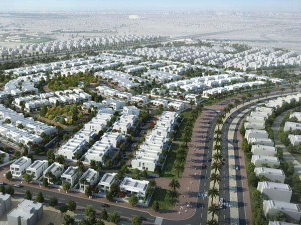 Dubai Properties Announces On-time Handover of Mudon's Arabella Townhouses