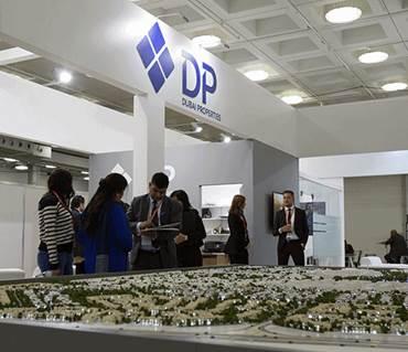 Dubai real estate industry, a haven for UK investors, says Dubai Properties