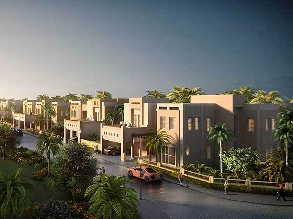 Dubai Properties boosts UAE Residential Market with ongoing Mudon Phase 2 handover