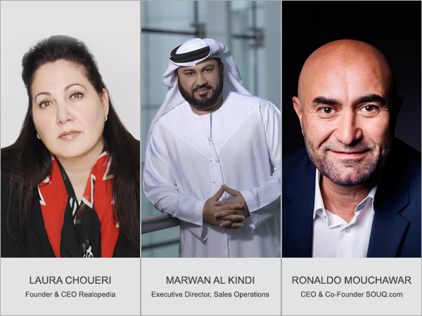 Souq com and Realopedia Form First-of-its-kind Alliance With Dubai