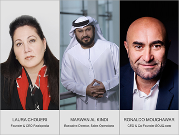 Souq.com and Realopedia Form First-of-its-kind Alliance With Dubai Properties