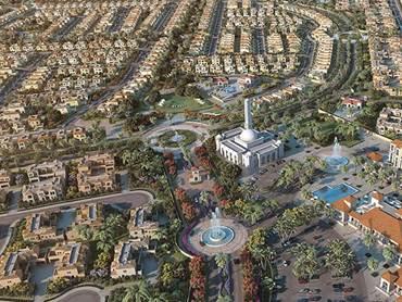 Launch of Villanova in DUBAILAND to introduce new 'Cluster Homes' concept in Dubai