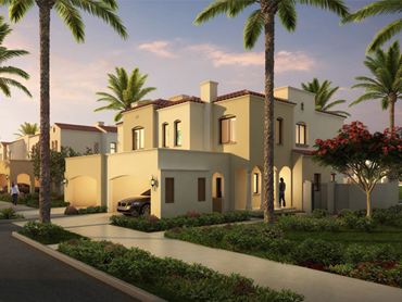 Dubai Properties Launches Sale of Casa Viva Townhouses at Popular Master-planned Community - Serena