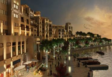 Manazel al khor 1, 2 and 3 bedroom apartments