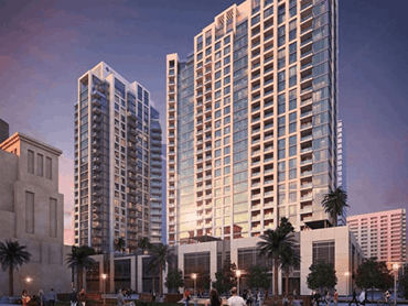 Bellevue Towers' launch sells out on strong demand